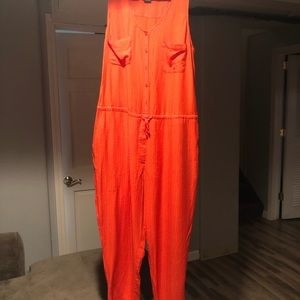 Trouve jumpsuit never worn